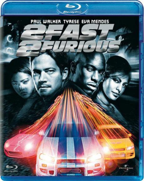 2 Fast 2 Furious II / Бързи И Яростни 2 (2003) (Part 2)