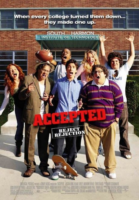 Accepted / Приет (2006)