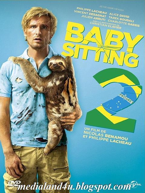 Babysitting II / Всичко се обърка 2 (2015)