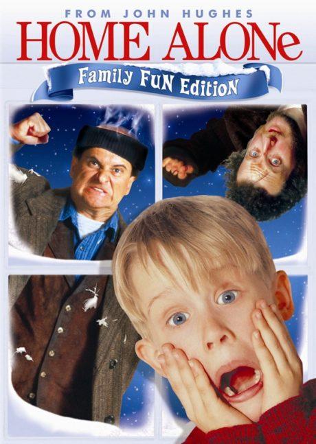 Home Alone I / Сам В Къщи 1 (1990)