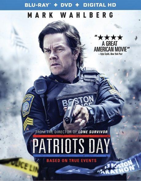 Patriots Day / Денят на патриота (2016)