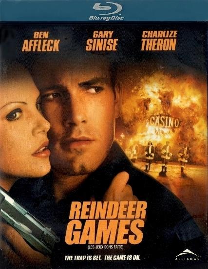 Reindeer Games / Двойни игри (2000)