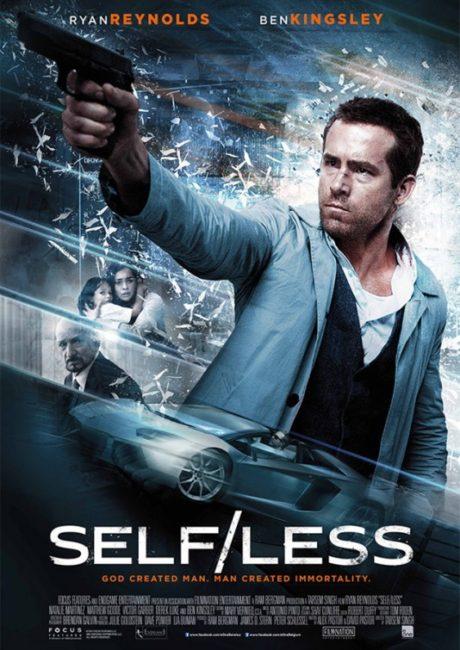 Self/less / Без/смъртен (2015)