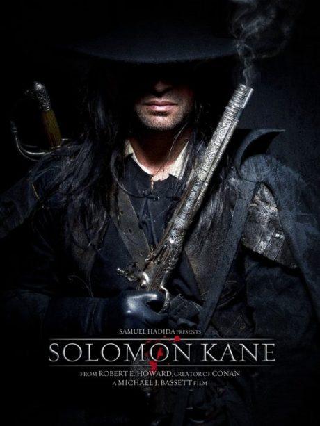 Solomon Kane / Соломон Кейн (2009)