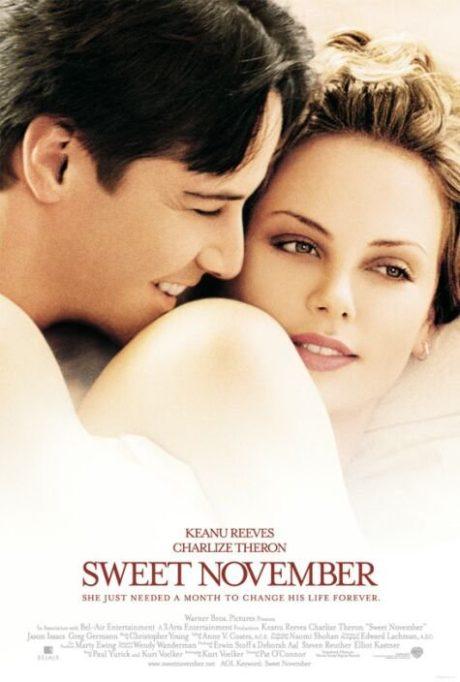 Sweet November / Месец Любов (2001)
