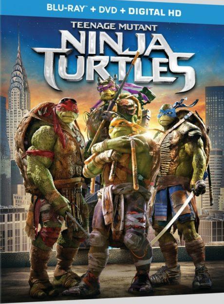 Teenage Mutant Ninja Turtles I / Костенурките нинджа 1 (2014)