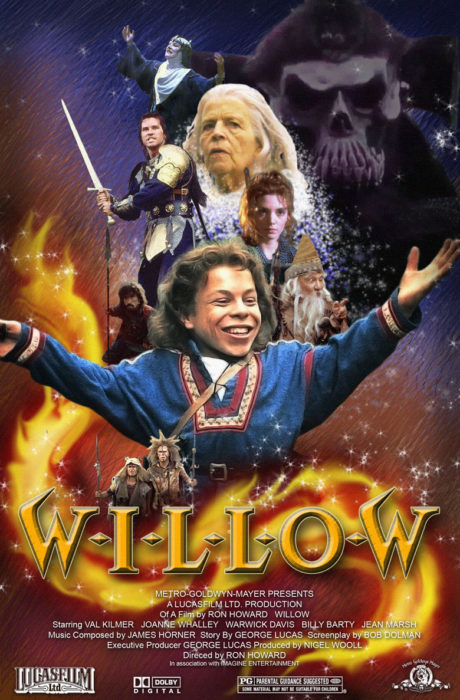 Willow / Уилоу (1988)