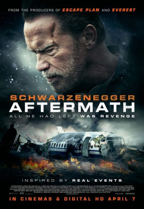 Aftermath (478) / Последици (2017)
