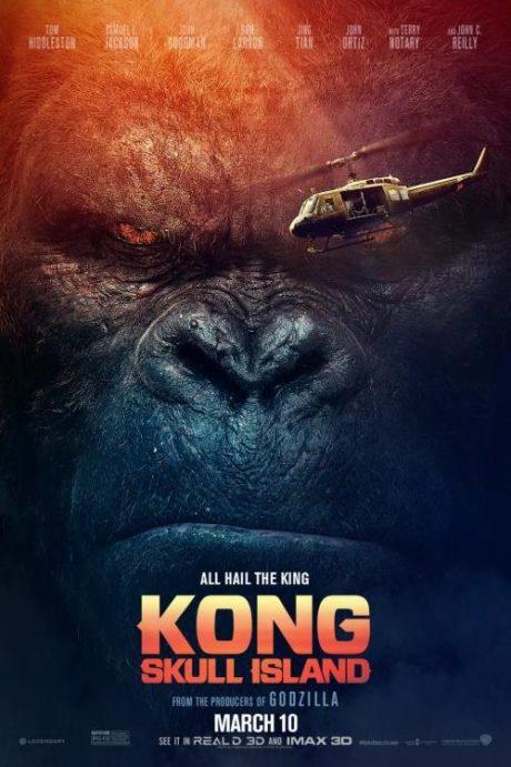 Kong : Skull Island / Конг : Островът на черепа (2017)