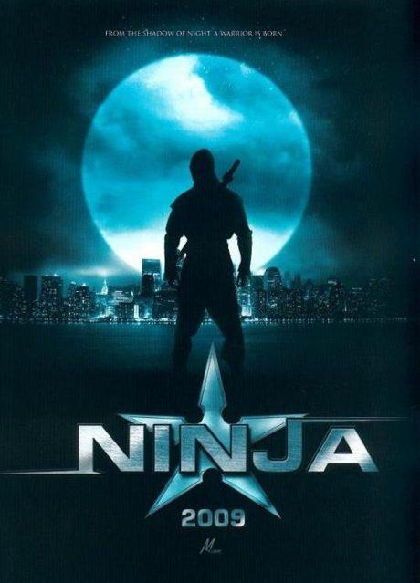 Ninja I / Нинджа 1 (2009)