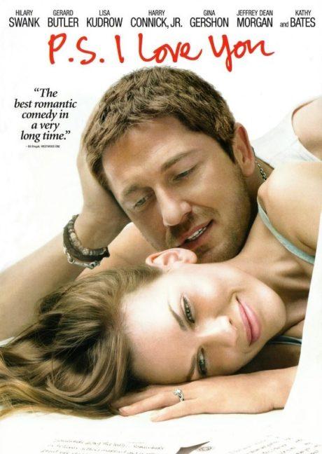 P.S. I Love You / Послепис: Обичам те (2007)