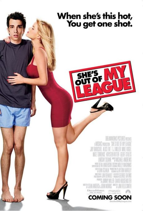 She's Out of My League / Тя не ми е по джоба (2010)