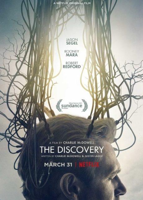 The Discovery / Откритието (2017)