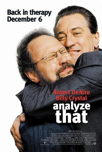 Analyze That / Анализирай онова (2002) (Part 2)