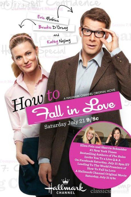 How to Fall in Love / Треньор по свалки (2012)