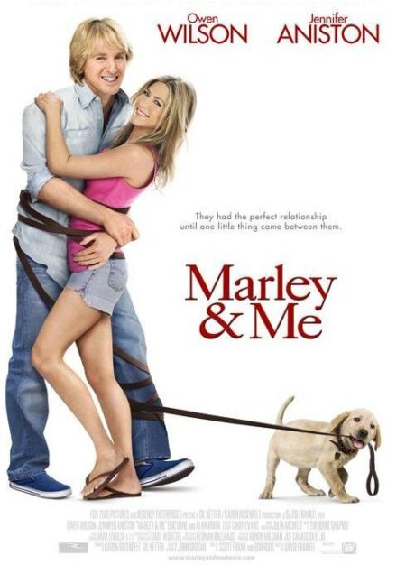 Marley and Me / Марли и аз (2008)