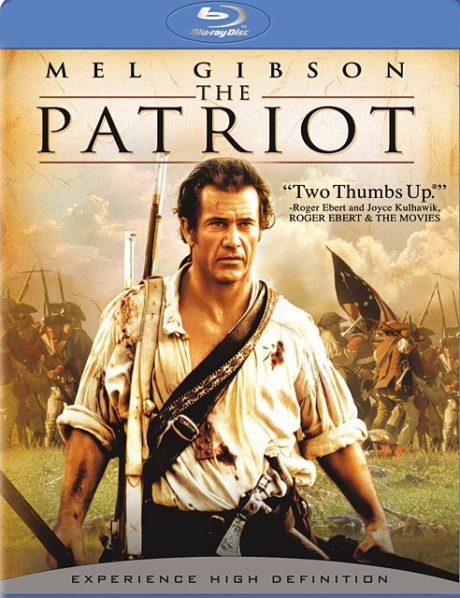 The Patriot / Патриотът (2000)