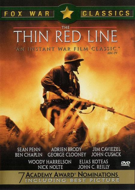 The Thin Red Line / Тънка червена линия (1998)
