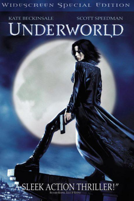 Underworld I / Подземен свят 1 (2003)