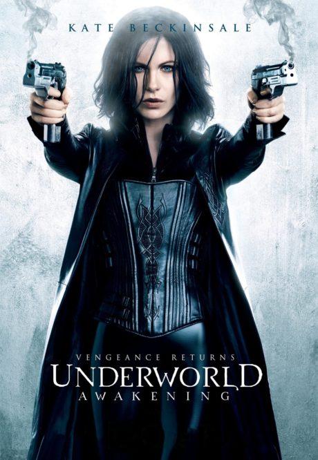 Underworld IV : Awakening / Подземен свят 4 : Пробуждане (2012)