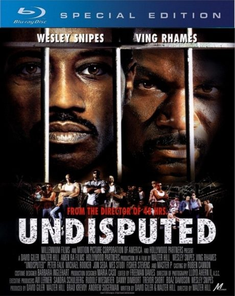 Undisputed I / Фаворитът 1 (2002)