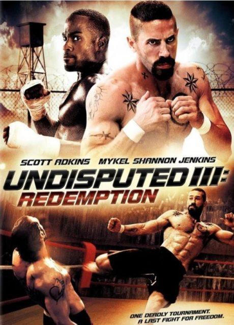 Undisputed III : Redemption / Фаворитът 3: Изкуплението (2010)