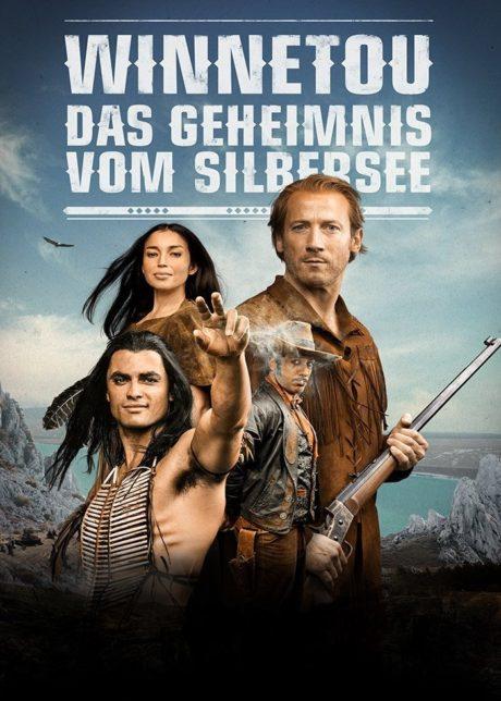 Winnetou II : Das Geheimnis vom Silbersee Винету 2 : Тайната на Сребърното езеро (2016)
