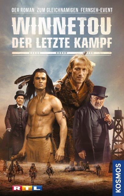 Winnetou III : Der letzte Kampf / Винету 3 : Последната битка (2016)