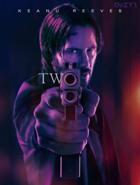 John Wick Chapter 2 / Джон Уик 2 (2017)