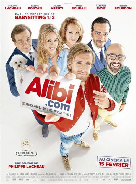 Alibi.com / Алиби (2017)