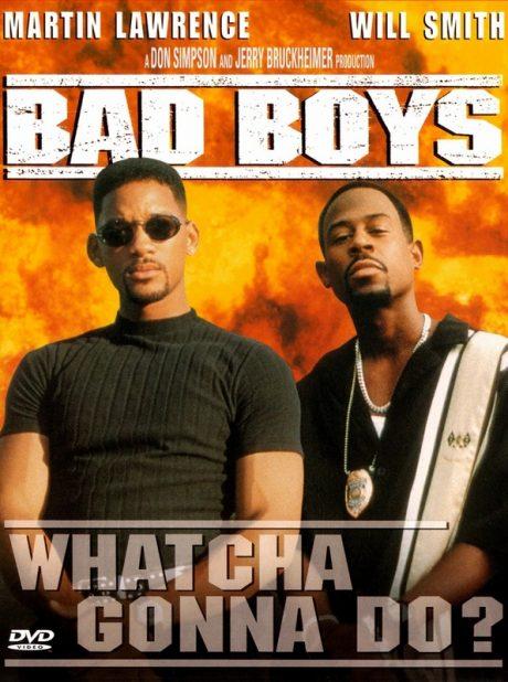 Bad Boys I / Лоши момчета 1 (1995)