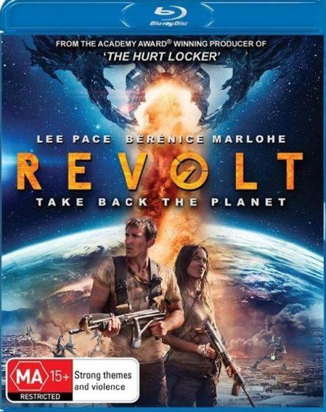 Revolt / Бунт (2017)