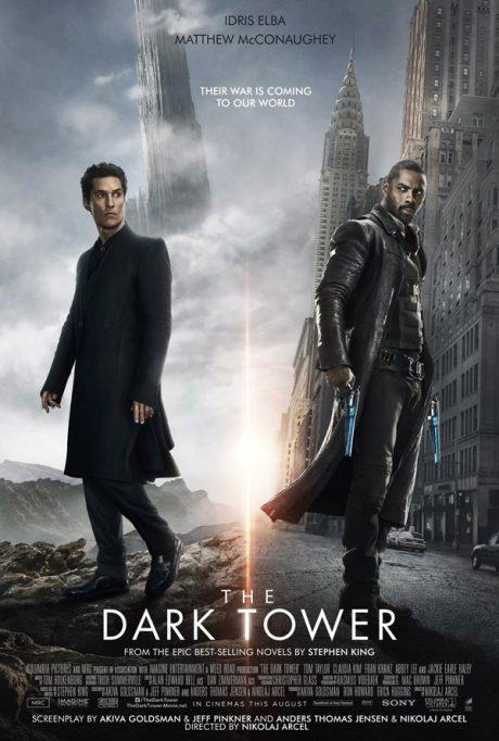 The Dark Tower / Тъмната кула (2017)