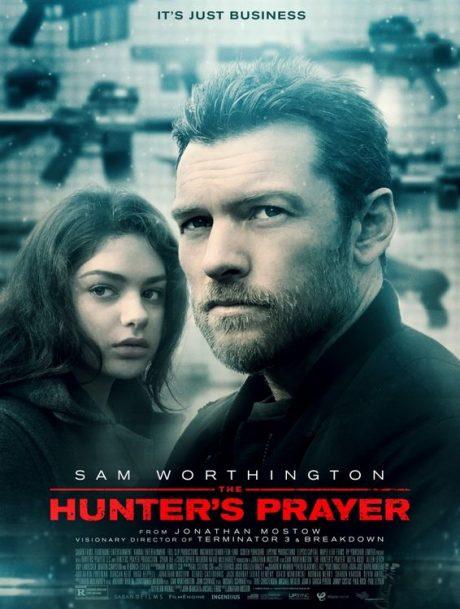 The Hunter's Prayer / Молитвата на ловеца (2017)