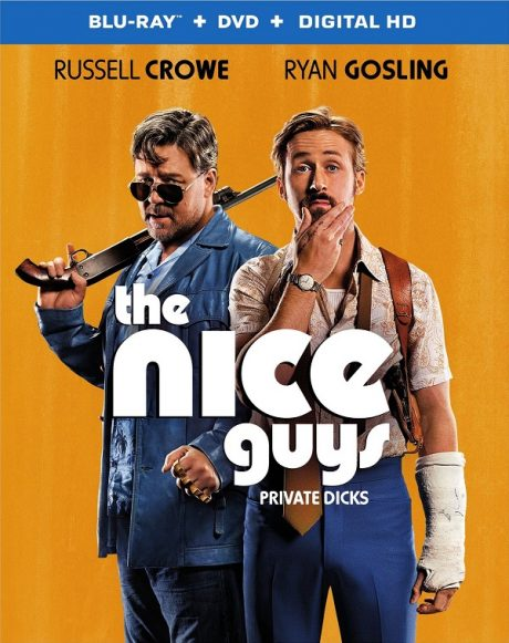 The Nice Guys / Любезните пичове (2016)
