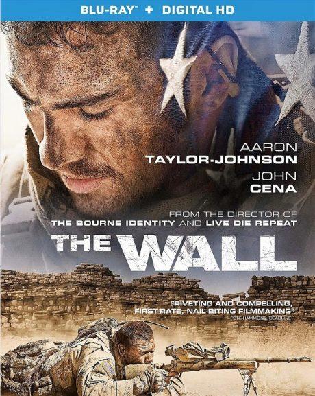 The Wall / Стената (2017)