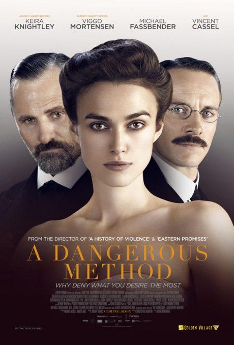 A Dangerous Method / Опасен метод (2011)