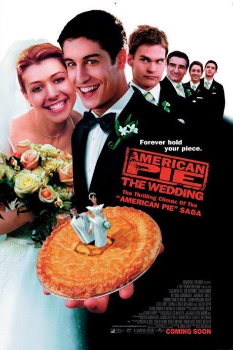 American Pie III : The Wedding / Американски пай 3 : Сватбата (2003)