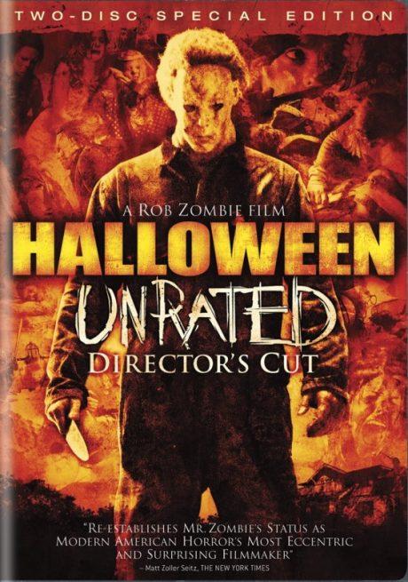 Halloween / Хелоуин (2007)