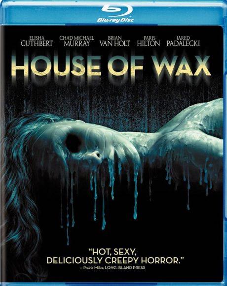 House of Wax / Къщата на восъка (2005)
