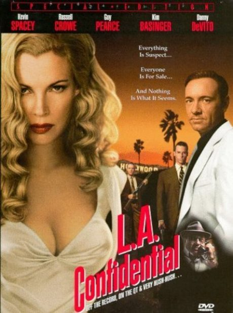 L.A. Confidential / Поверително от Ел Ей (1997)
