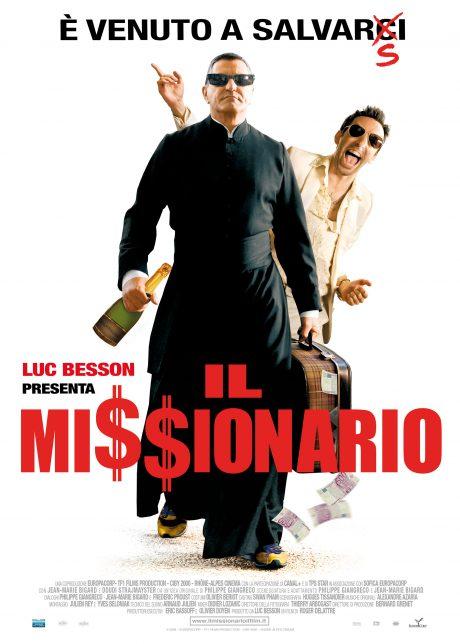Le missionnaire / Мисионерът (2009)