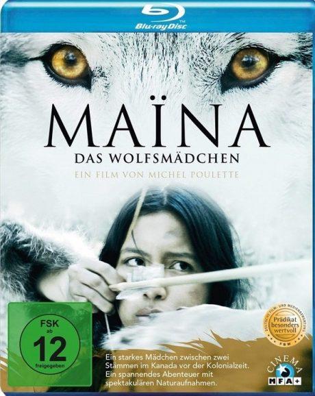 Maina / Майна (2013)