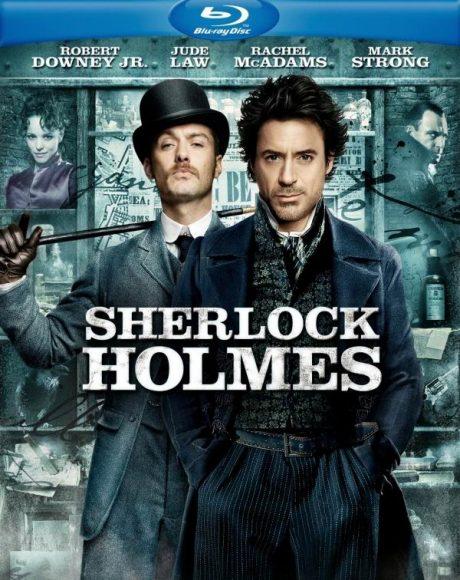 Sherlock Holmes I / Шерлок Холмс 1 (2009)