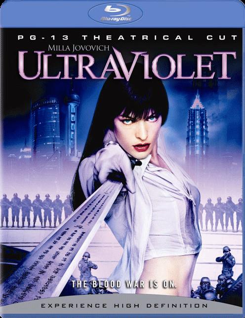 Ultraviolet / Ултравайълет (2006)