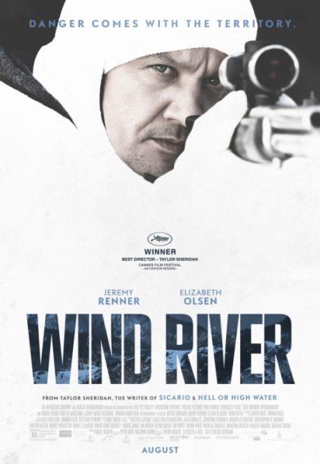 Wind River / Дивата река / Реката на ветровете (2017)
