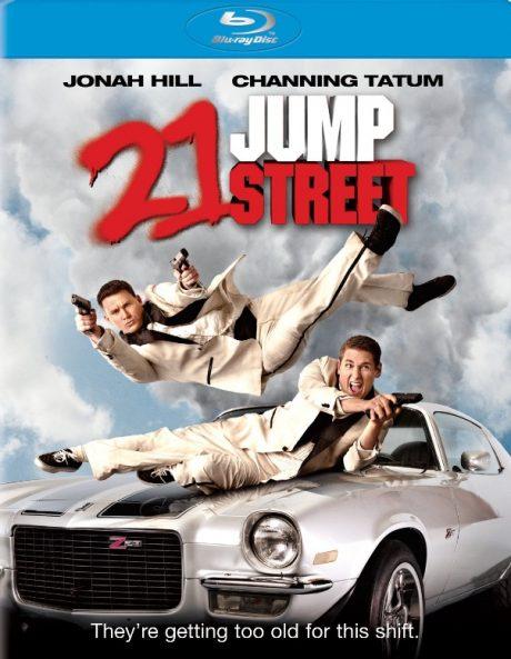 21 Jump Street / Внедрени в час 1 (2012)