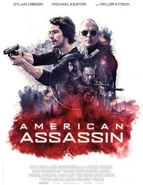 American Assassin / Американски убиец (2017)