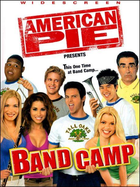 American Pie IV : Band Camp / Американски пай 4 : На лагер с оркестъра (2005)