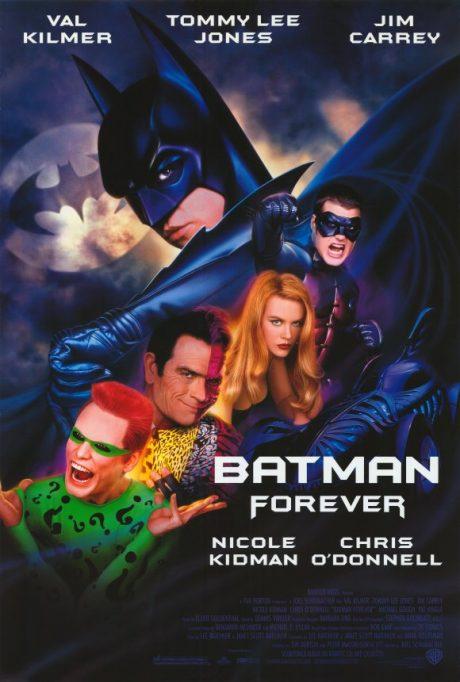 Batman Forever / Батман завинаги (1995) (Part 3)
